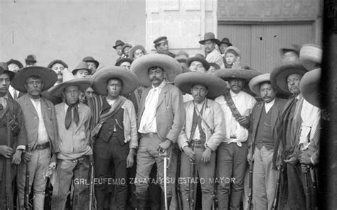 Revolución Mexicana, la historia que marcó a nuestro país ...