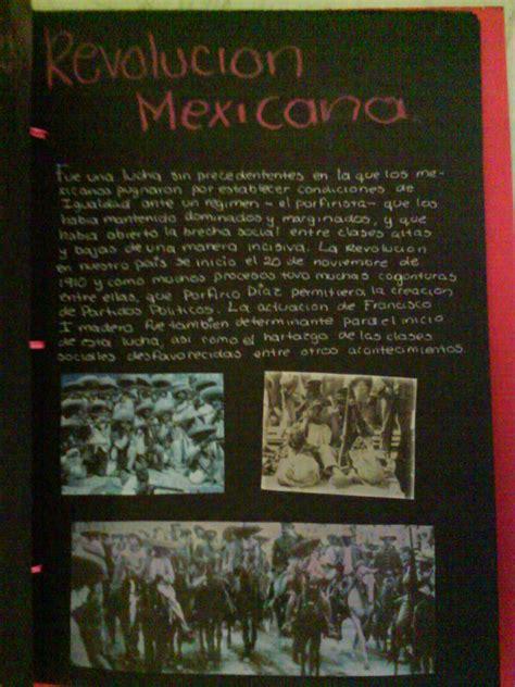 REVOLUCION MEXICANA: la revolucion mexicana