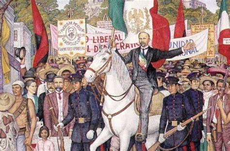 Revolución Mexicana ¿por qué se celebra el 20 de noviembre ...