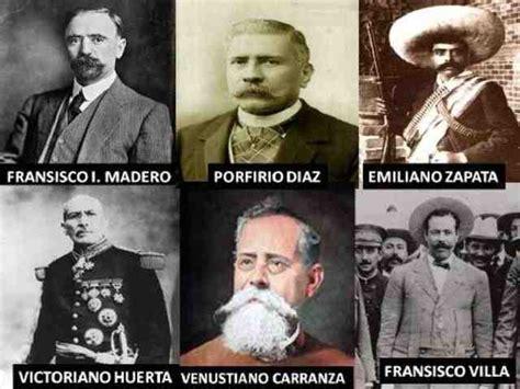 Revolución mexicana: Qué es, origen, historia, y más