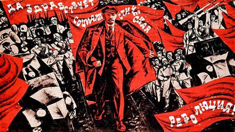 Revolución rusa, 100 años después   Revista Vive