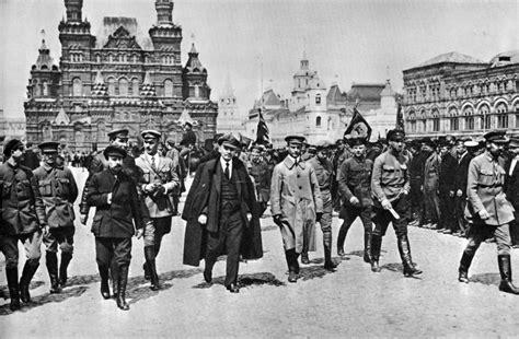 Revolucion rusa en fotos   Foros Perú