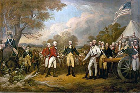 REVOLUCIONES LIBERALES 1776 1848  Revolución Americana ...