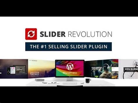 revolution slider wordpress tutorial español en español ...