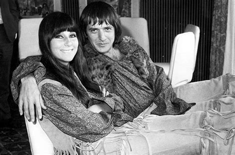Rewinding the Charts: Fifty Years Ago, Sonny & Cher  Got ...
