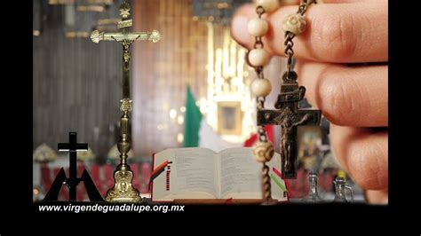Rezo del Santo Rosario, 4 de julio de 2016 17:00 hrs ...