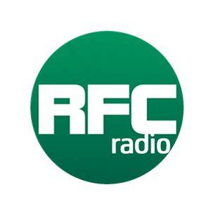 RFC Radio | Escuchar la radio en directo