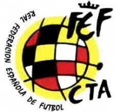 RFEF CTA
