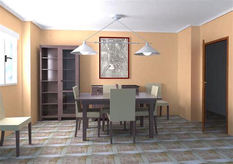 RH+design: Comedor muebles IKEA