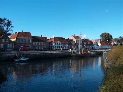 Ribe, la ciudad más vikinga de Dinamarca : Viaje a ...