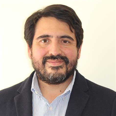 Ricardo Jorquera Gutiérrez   Universidad Santo Tomás