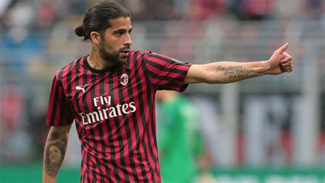 Ricardo Rodriguez Drawing Interest From Barcelona ...