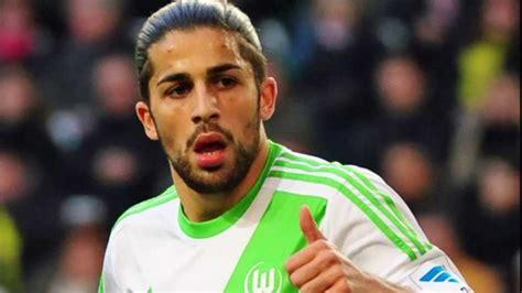 Ricardo Rodriguez verlängert beim VfL Wolfsburg   YouTube