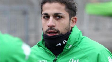 Ricardo Rodriguez verlängerte in Wolfsburg seinen Vertrag ...