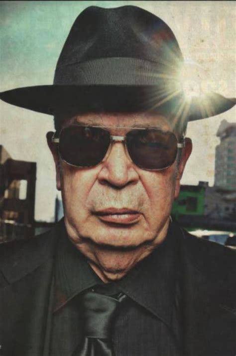 Richard Harrison,  Old Man  From Pawn Stars, Dead at 77 ...