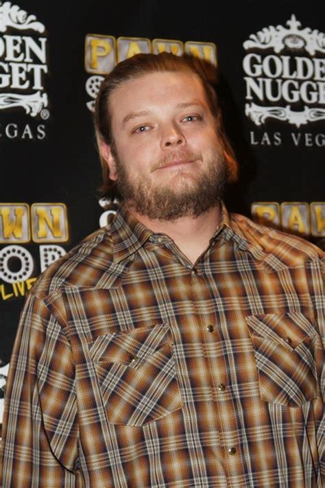Rick Harrison Leads  Pawn Stars Poker Run  for Epilepsy ...