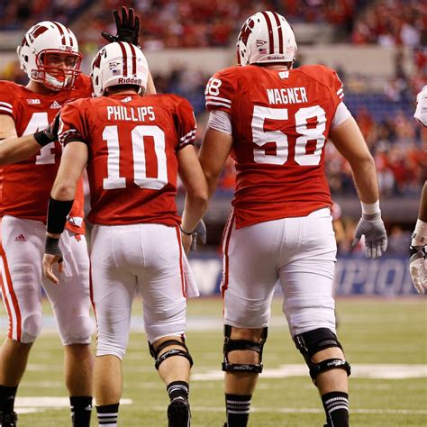 Rick Wagner: 5 Things You Need to Know About the Wisconsin ...