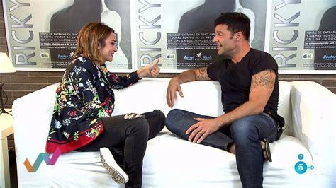 Ricky Martin se sincera:  Con mis hijos soy celoso, muy ...