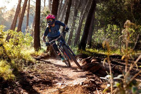 Riding Mountain Bikes In Malaga   Bikes  N  Stuff