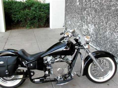 Ridley Automatic Motorcycle For sale America Motorcycle in ...