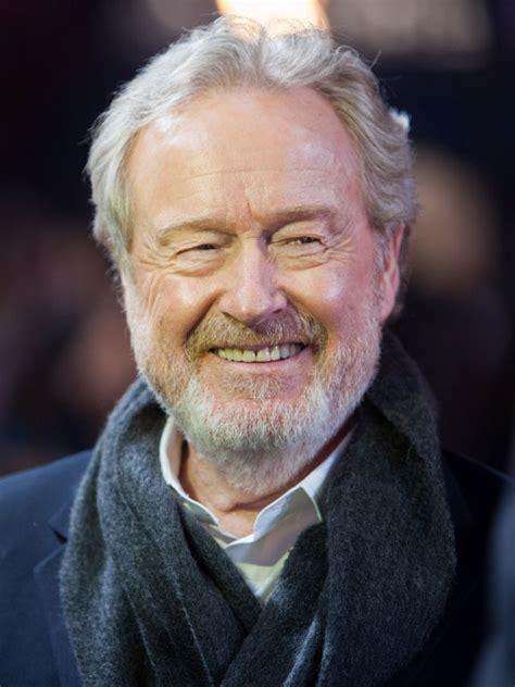 Ridley Scott : Mejores películas y series   SensaCine.com