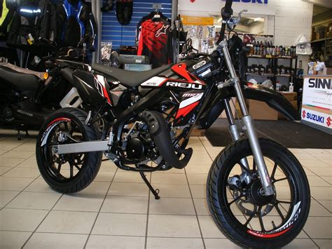 Rieju MRT TRIALS BIKE, ENDURO, MRT 50 50cc Moto
