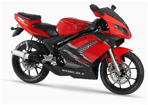 Rieju RS2 50 Matrix: foto della moto   Dueruote