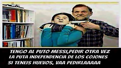 RIETE DE INVESTIDURA DE MARIANO RAJOY,VÍDEO DE RISA EL ...