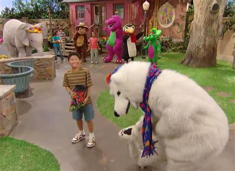 Riff s Musical Zoo | Barney Wiki | Fandom powered by Wikia