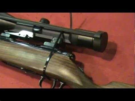 Rifle Sauer 90   Calibre 300 de Segunda Mano   YouTube