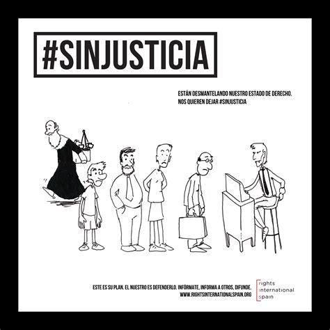 RIGHTS INTERNATIONAL SPAIN Tasas Judiciales