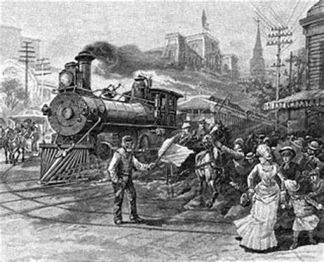 Rincón: Revolución Industrial