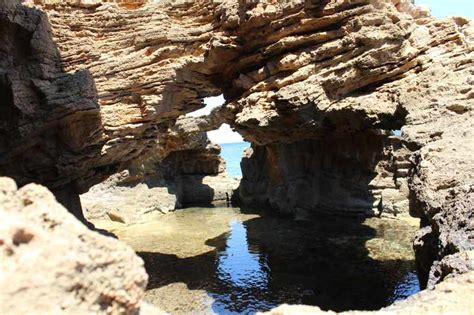 Rincones con encanto en Dénia: La Cova Tallada