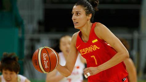 Río 2016 | Baloncesto femenino | La selección femenina de ...