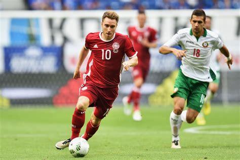 Rio 2016 Olympic Games: Tottenham midfielder Christian ...