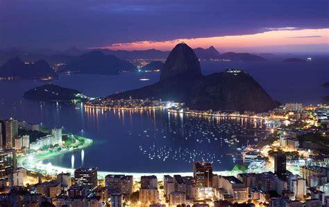 Rio de Janeiro | Brazil | World
