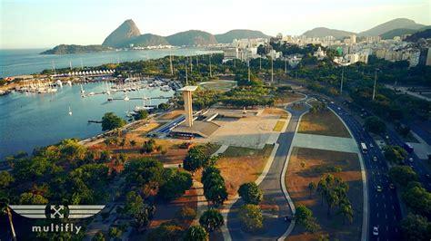 Rio de Janeiro   Imagens Aéreas Drone   Multifly   YouTube