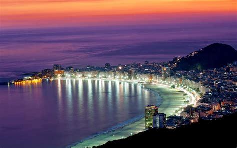 Rio de Janeiro nightlife
