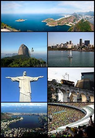 Rio de Janeiro – Wikipedia, wolna encyklopedia
