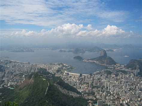 Rio de Janeiro   Wikipedia, entziklopedia askea.