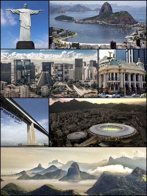 Rio de Janeiro   Wikipedia