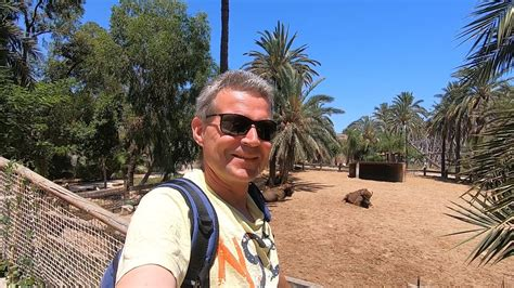 Rio Safari Elche osa I   YouTube