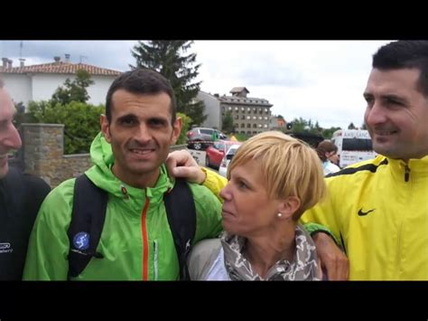 Ríos Running Les Franqueses: Cursa Cantonigròs 2013   YouTube