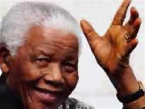 RIP Nelson Mandela  Short Biography    YouTube