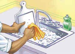 Rippen Grill: Normas de higiene del personal, equipos y ...