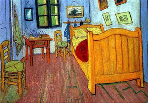 Riproduzione Camera Di Van Gogh Ad Arles di Vincent Van Gogh