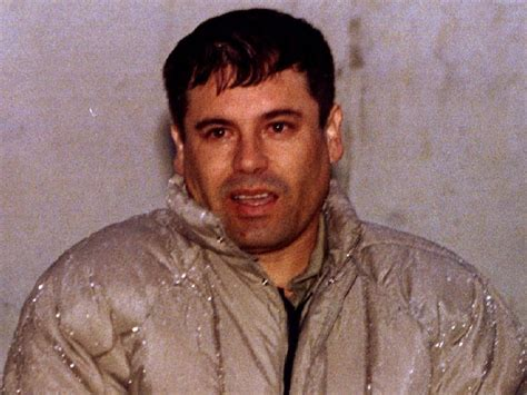 Rise of Mexican drug lord  El Chapo    Business Insider