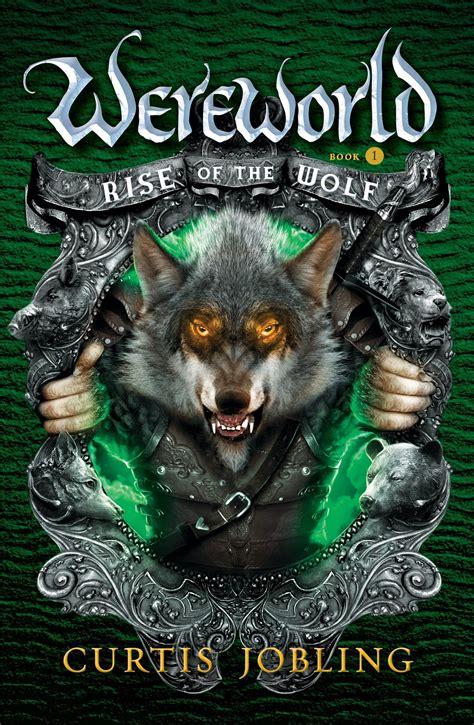 Rise of the Wolf | Wereworld Wiki | Fandom