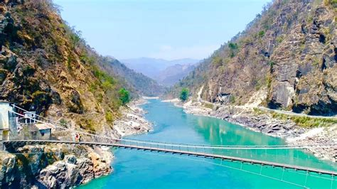 Rishikesh   Yoga Capital of World | Breathtaking Himalayas ...