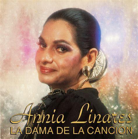 Ritmo de Azucar: Annia Linares